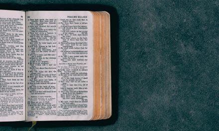 Bible Study the Zadok Way