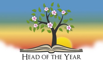 Head of the Year – Rosh Hashanah