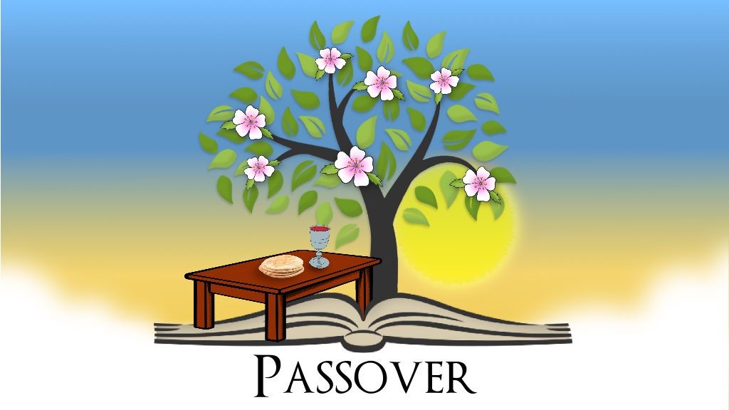 The Passover – The Seder