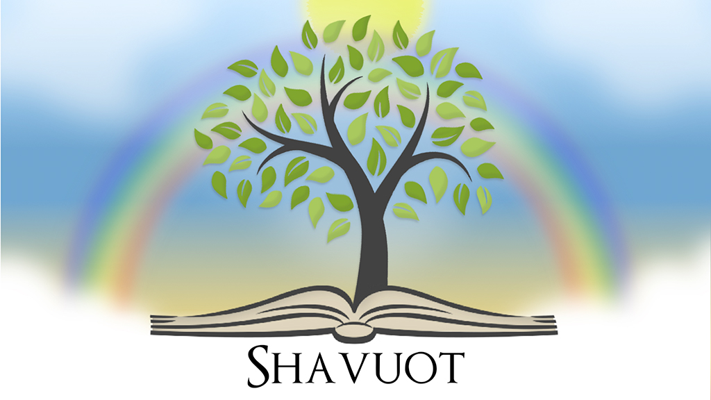 Shavuot to New Wine