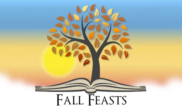 The Days of Judgment – The Fall Feasts